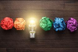 Ideas? Gain a free workshop from School Bell
