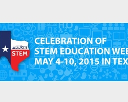 Free is good: Attend STEM Education Day in Houston May 8