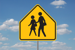 6 school zone safety tips from HCDE Center for Safe and Secure Schools