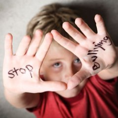 Tactics to Prevent Bullying: Teach your students to vent