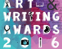 Express Yourself: Scholastic Art & Writing Awards gives teen artistic opportunity