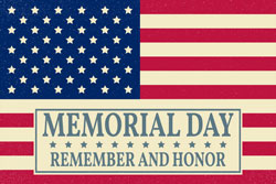 Remember the Fallen: Memorial Day is a time for reflection