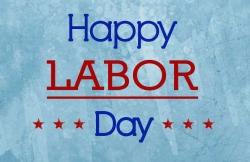 Labor Day copy