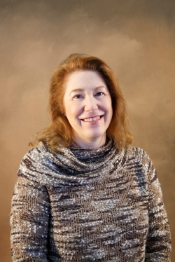 Carie Crabb named new Therapy director at HCDE